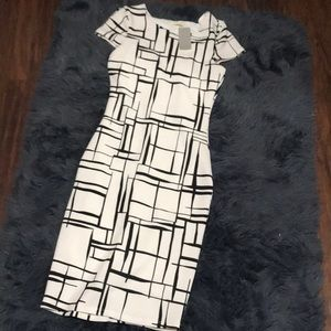 NWT!! Midi dress from Las Vegas boutique Size S